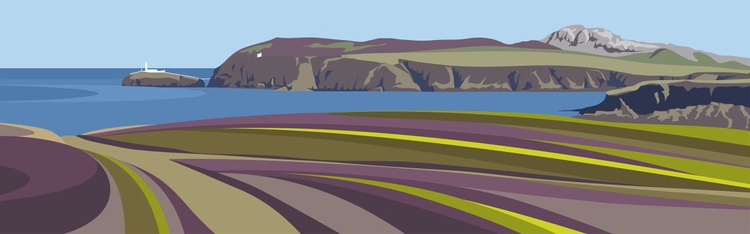 Towards South Stack - Image 0