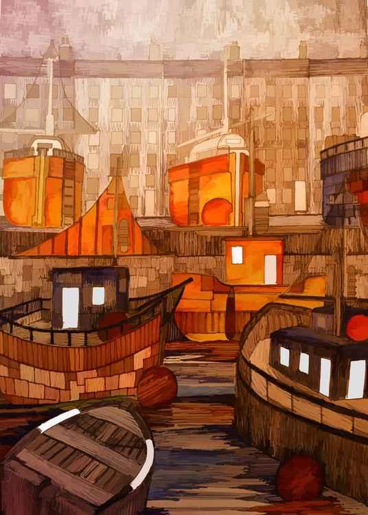 Gathering the Fleet -