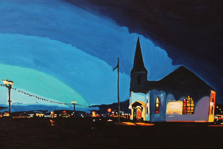 Norwegian Church, Cardiff - Image 0