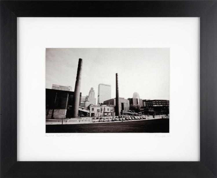 Bailey Power Plant 5 - Image 0