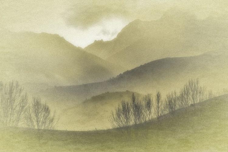 Lindis Pass - Image 0