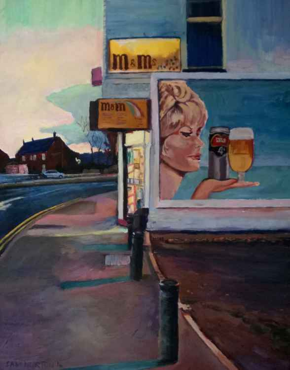 The Corner Shop -