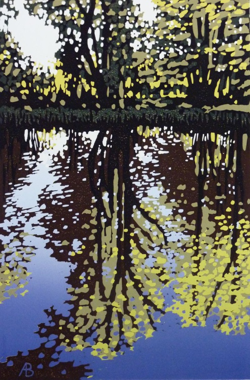 Stowe Reflections - Image 0