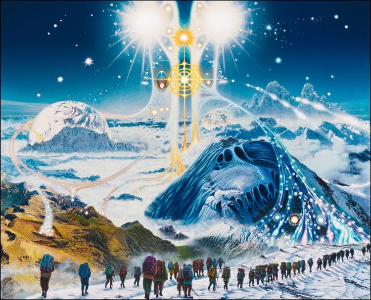 Pilgrimage of Lunatics - Image 0