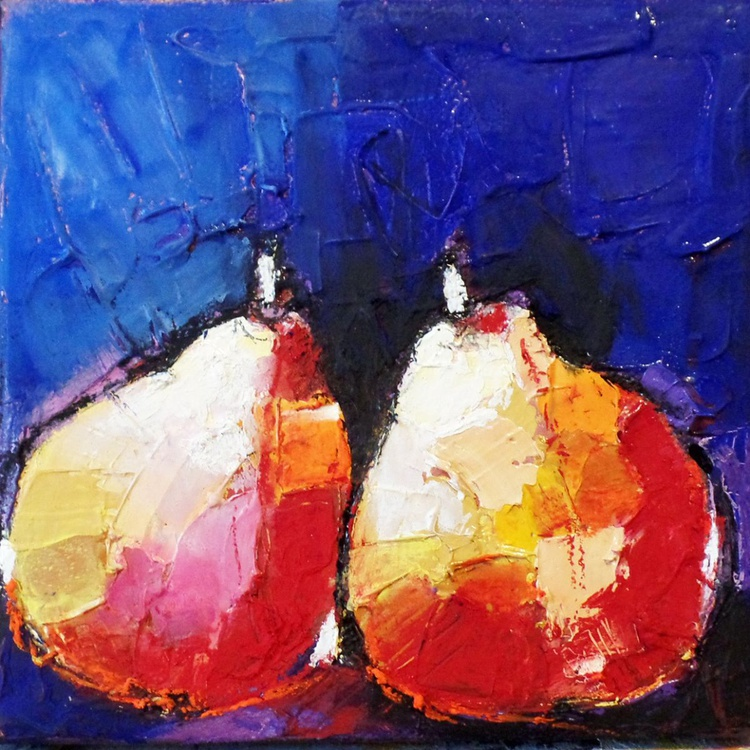 Pears No. 3 - Image 0