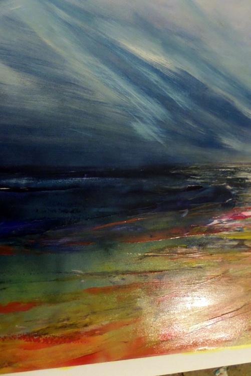 blue shores - Image 0