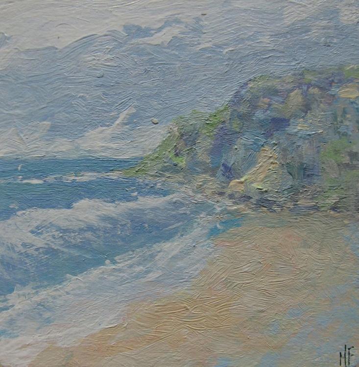 Scarborough Cliffs - Image 0