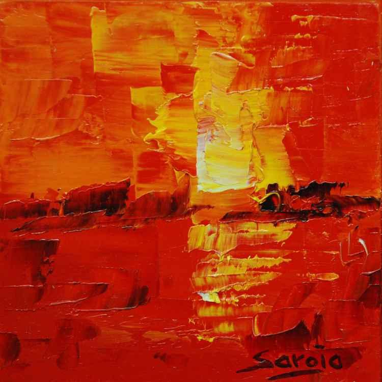 Castro Marim Sunset 3 (ref#:1098-10Q)