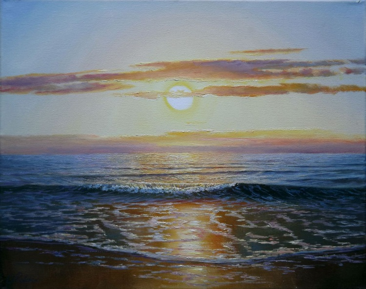 Sunset Shore - Image 0