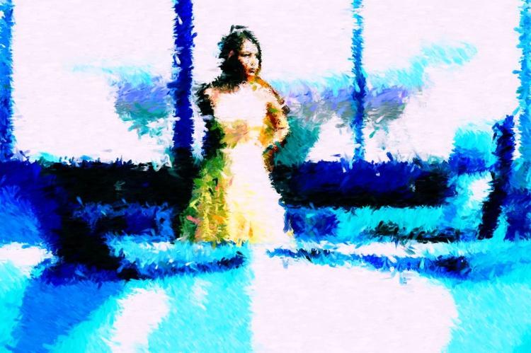 Cinderella - Premium Poster Print - 28 x 21 cm - FREE SHIPPING - Image 0
