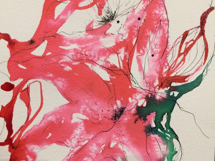 Flower frenzy - Image 0