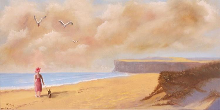 Where Seagulls Soar - Image 0