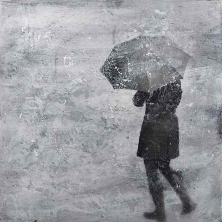 Majestic Rain -