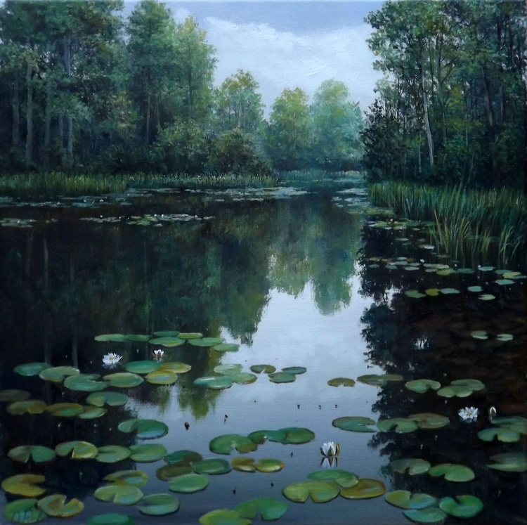 Calm Creek - Image 0