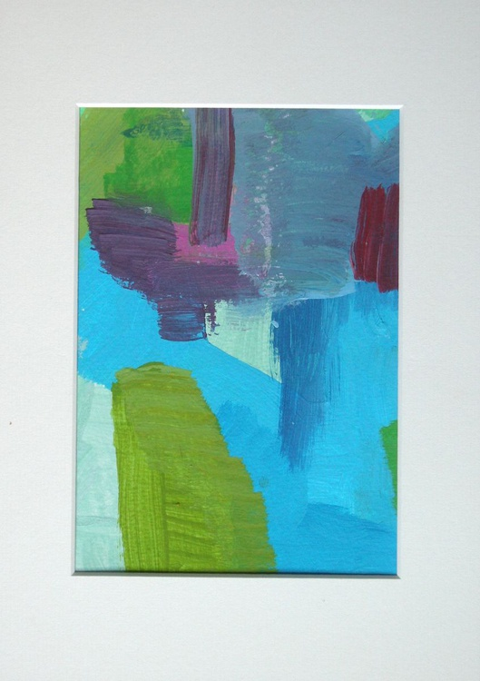 Gifted - in 24 x 33 cm Frame - Image 0