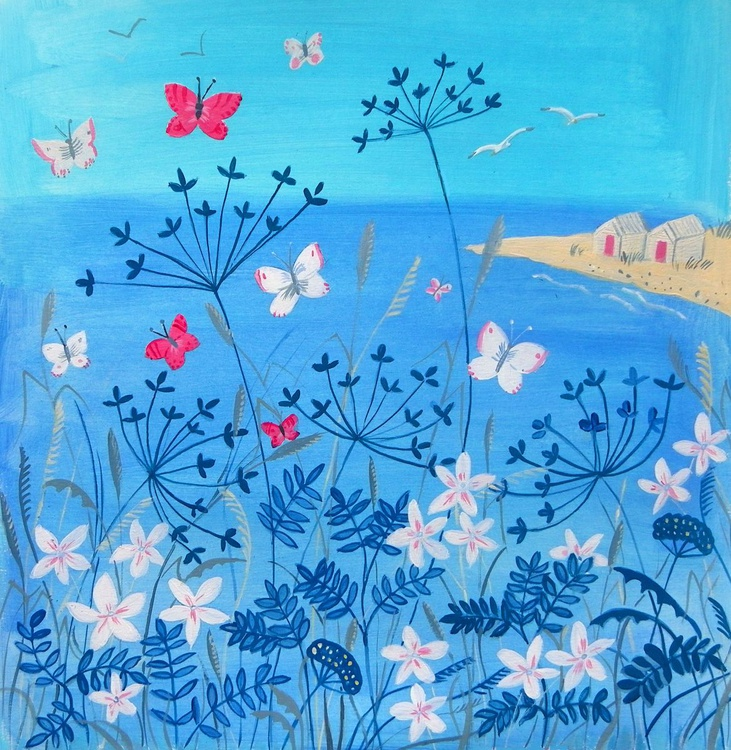 Butterfly Coast - Image 0