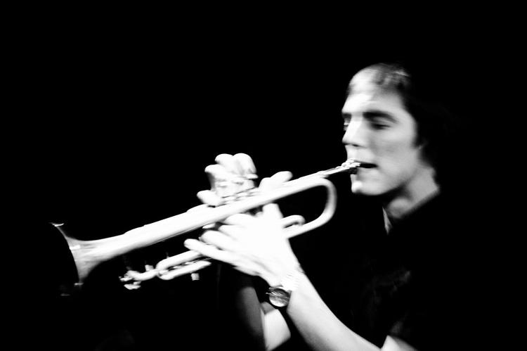 Trumpeter. - Image 0