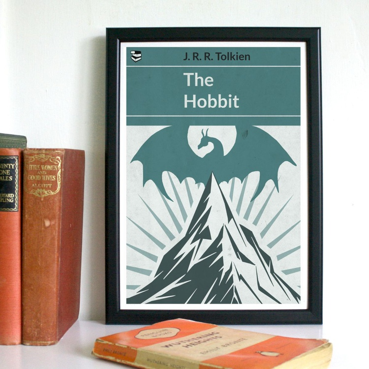 The Hobbit (Vintage) - Image 0
