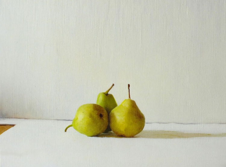 Three Pears 2 - Image 0