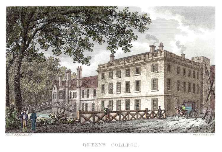 Queens' College, Cambridge