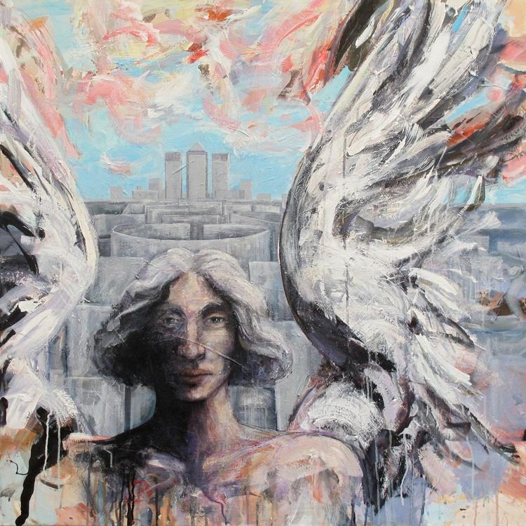 City Angel - Image 0