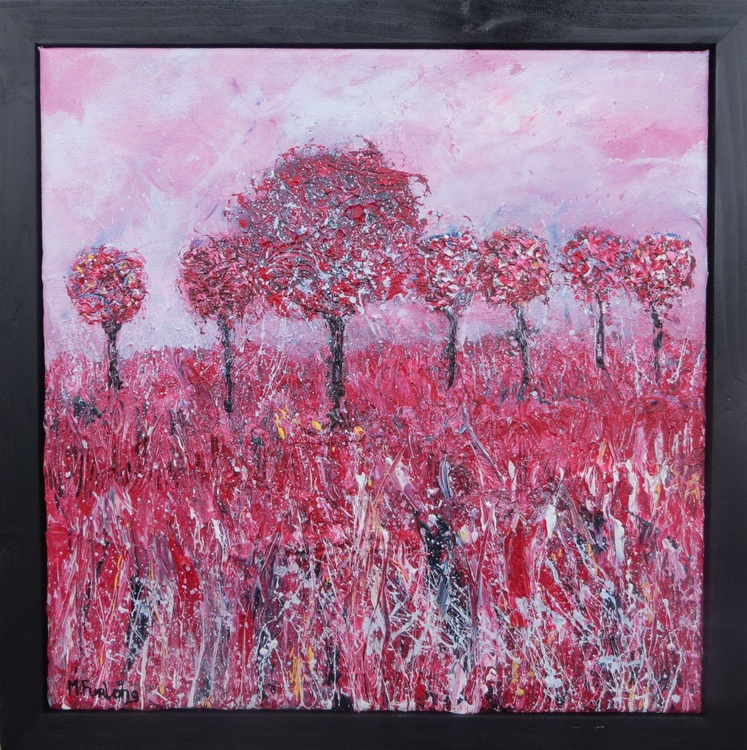 The Red Tree - Image 0