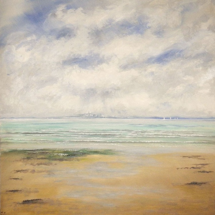 Solent Beach - Image 0