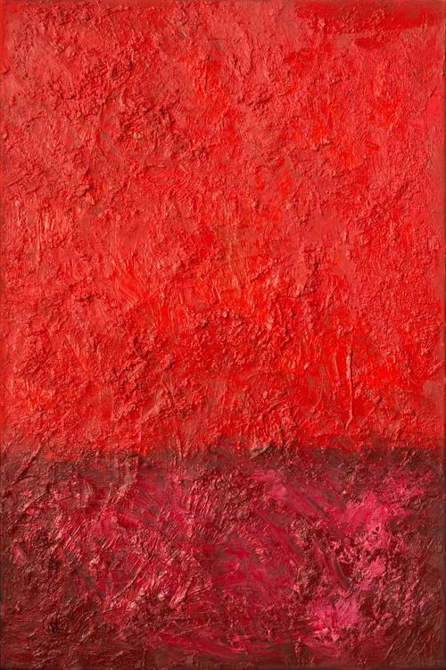 The Color Disharmony №2 - Image 0