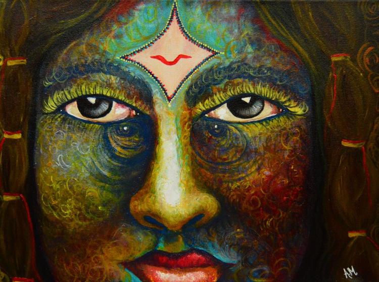 The Goddess Within - Image 0