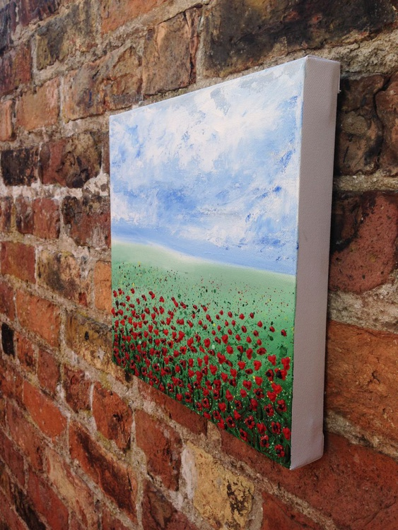 """""""A Field For The Fallen"""" - Image 0"""