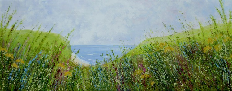 Clifftop Meadow - Image 0