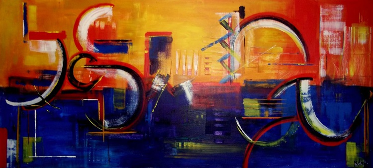 Industry - LARGE WORK - Image 0