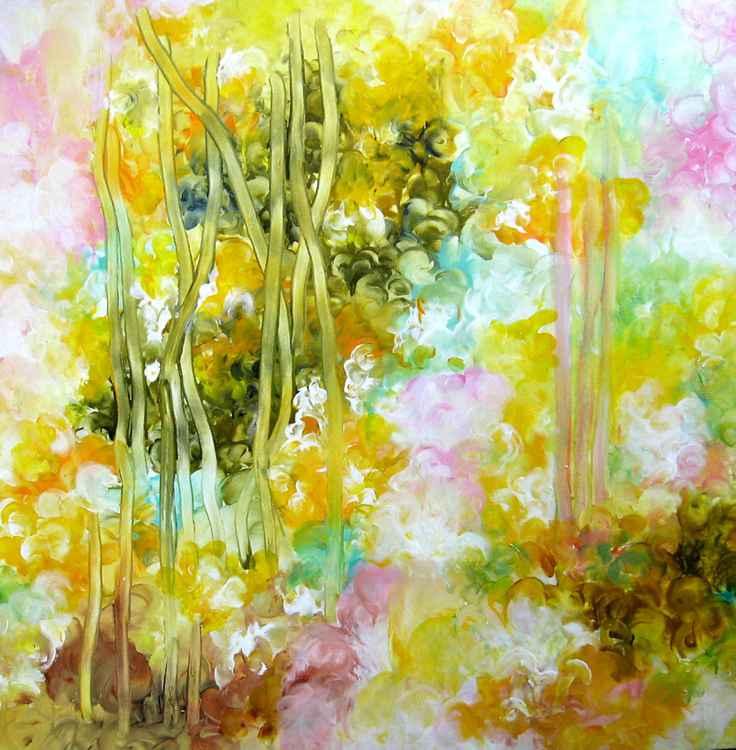 Eternal Spring (Y)