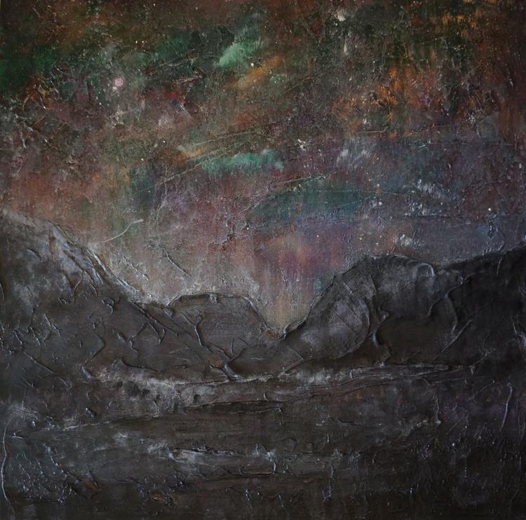 Glencoe Northern Lights - Image 0
