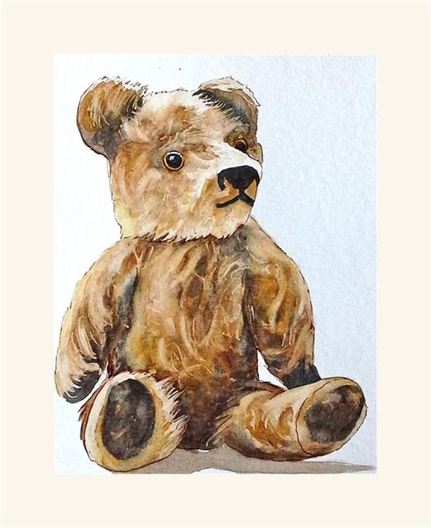 Teddy Bear - Image 0