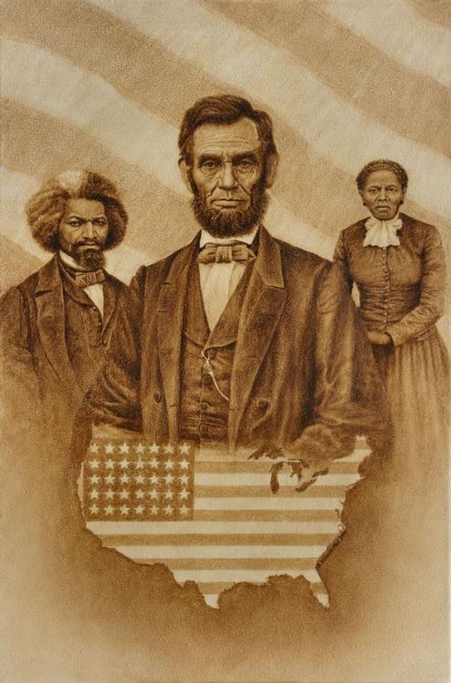 Icons of Freedom - Image 0