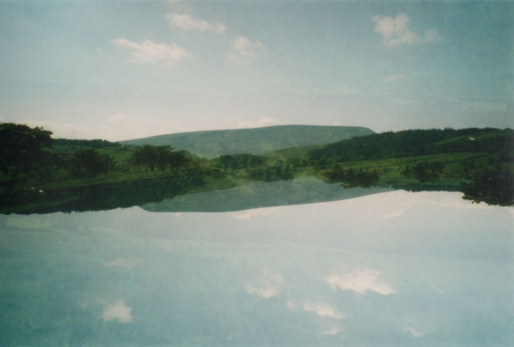 Pendle Inverted -  1/25 - Unmounted (24x16in) - Image 0