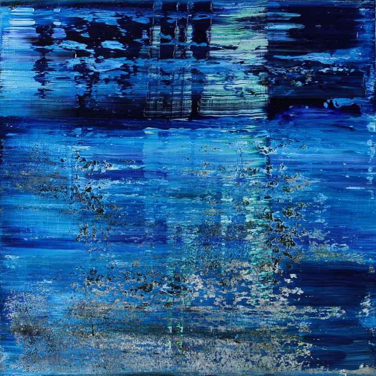 abstract N° 1235 [Lake Powell II] -
