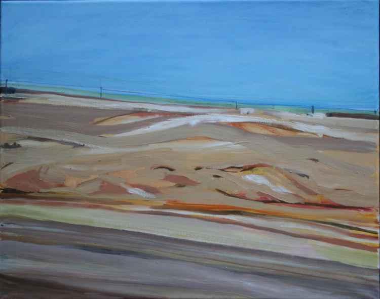 Landscape Libya 3 -