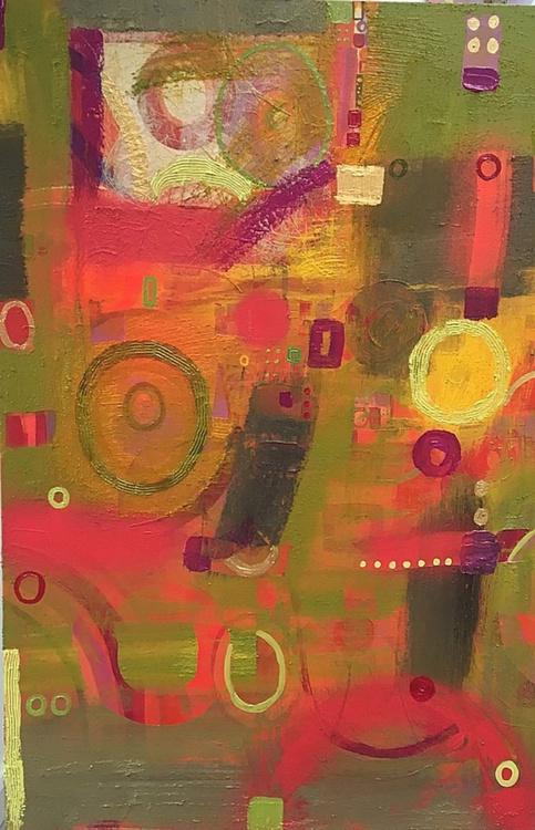 Dream in Colour 2 - Image 0