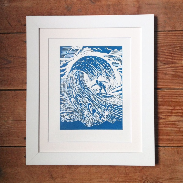 Surf's Up! - Image 0