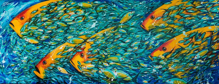 Nacer del mar - Image 0