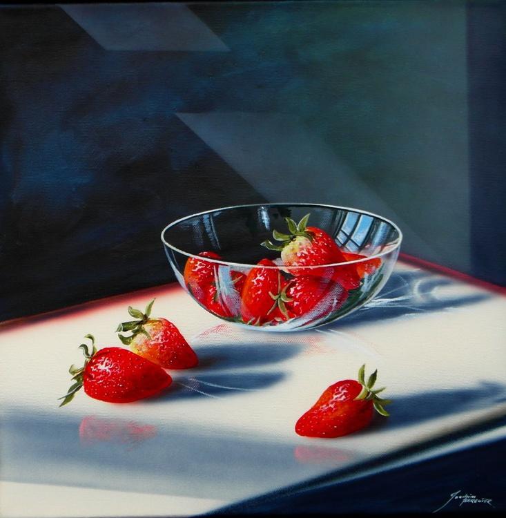 Erdbeeren in Schale - Image 0