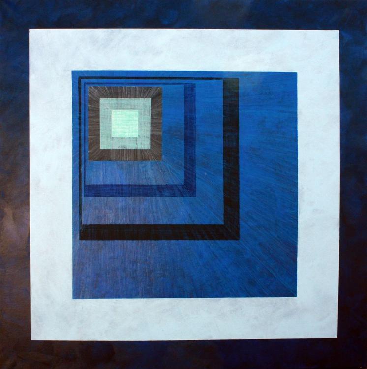 Blue # 10 - Image 0