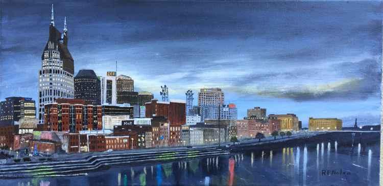 Nashville Skyline -