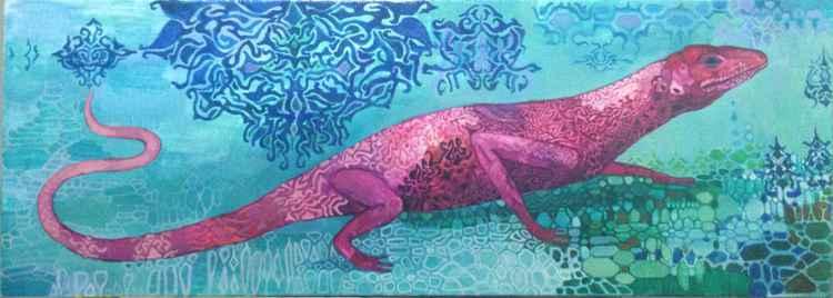 Lizard -
