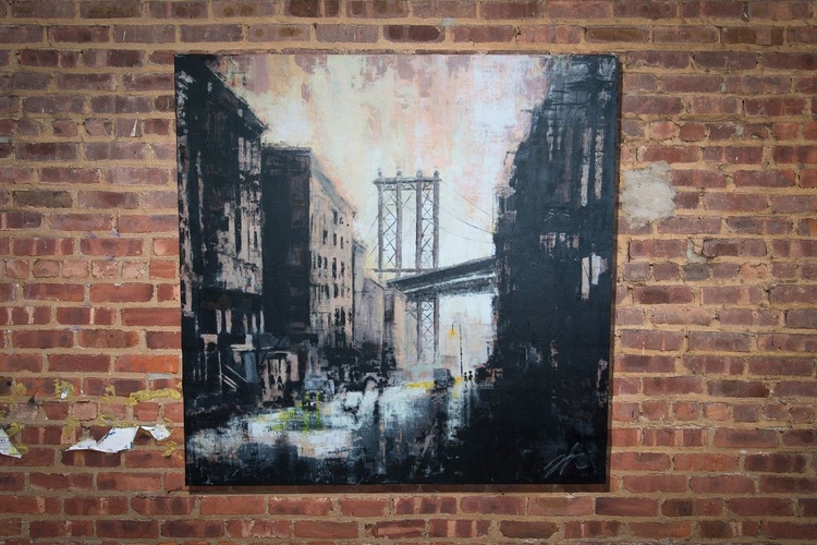 old Brooklyn - Image 0