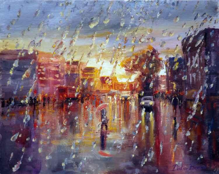 In the Rain 2 -