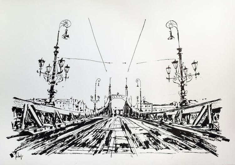 Liberty Bridge - Image 0