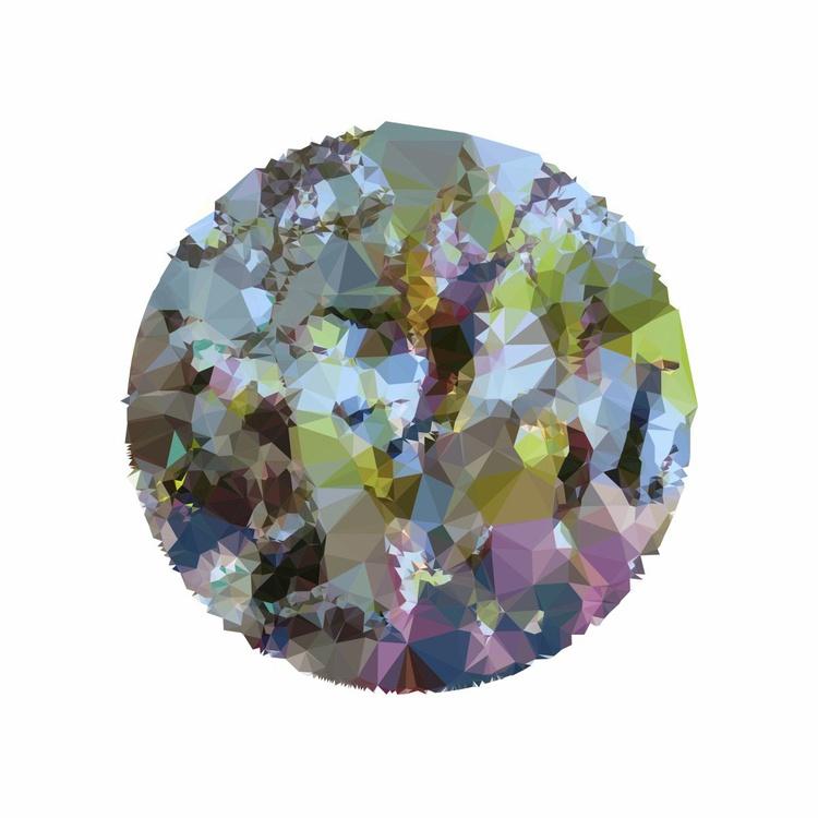 Planet III - Image 0